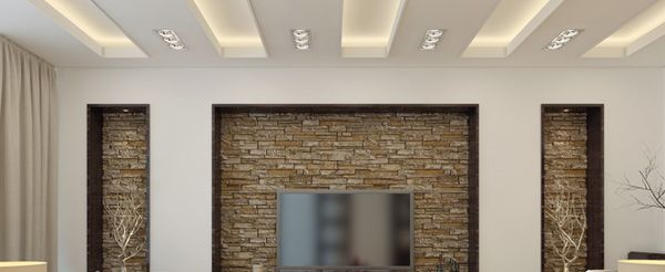 feature ceilings service