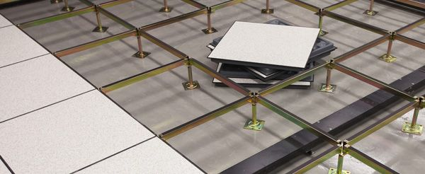 raised access flooring service