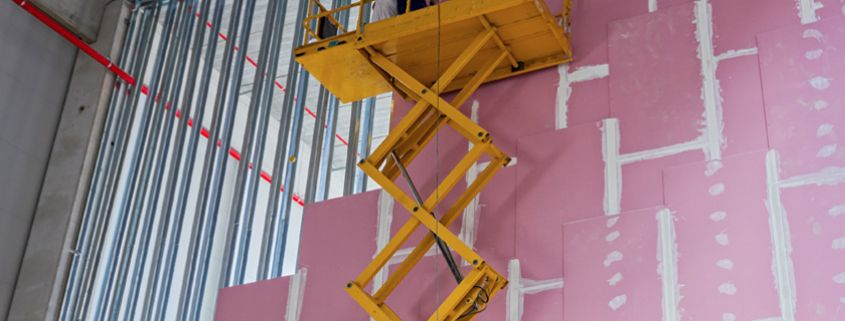 Dry Lining Contractor in West Sussex