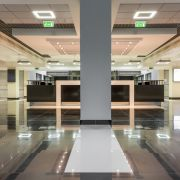 Suspended Ceiling Solutions in West Sussex