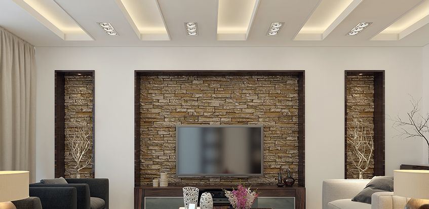Feature Ceilings