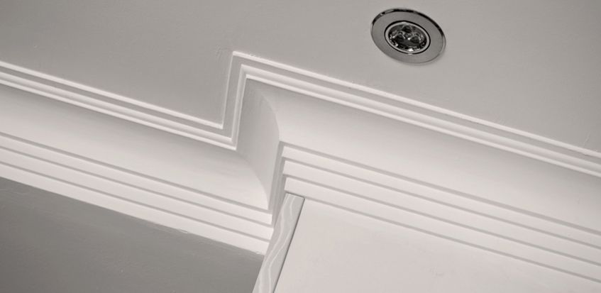 Coving u0026 Cornice & Coving u0026 Cornice | Specialist Fit-out Interior Services | StanLil ...