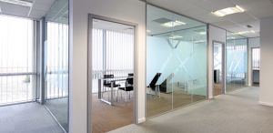 Office Partitioning in London