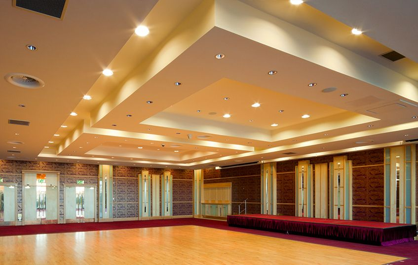 Suspended Ceiling Contractors for London | Feature Ceilings for