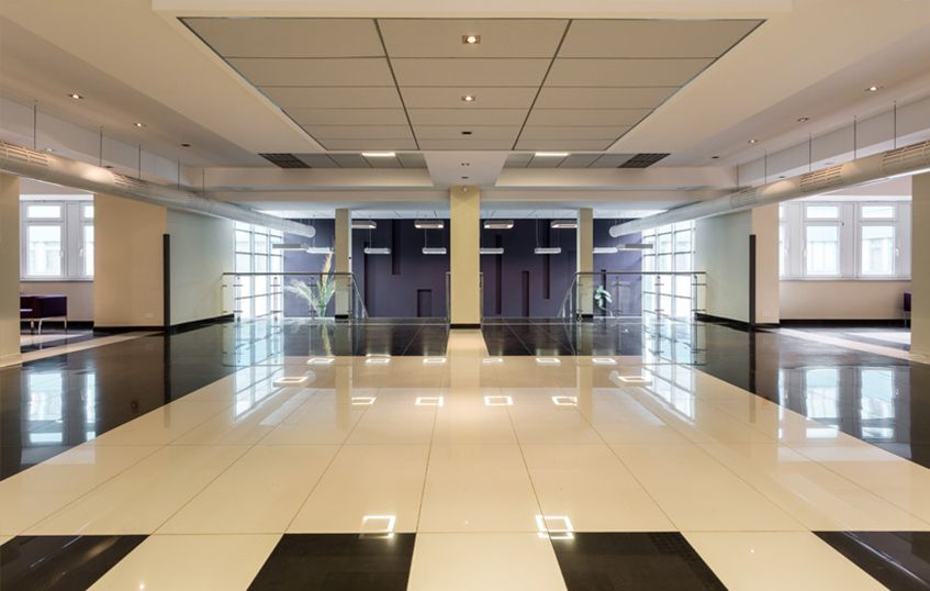 Suspended Ceilings Contractors for Sussex | Suspended Ceiling Solutions