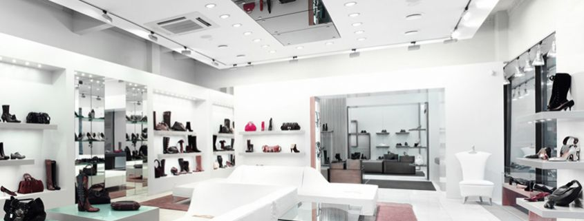 Surrey Commercial Interiors
