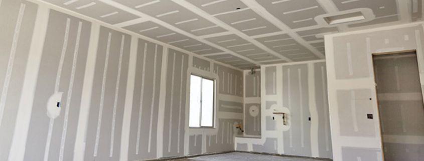 Dry Lining Contractors for Surrey Header