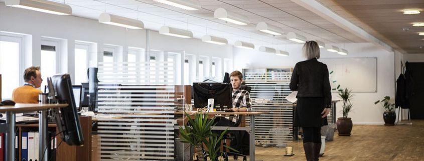 Office Fit Out Sussex