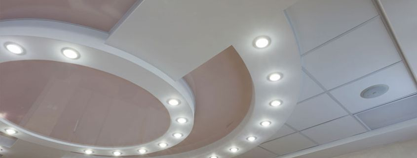 Suspended Ceilings Sussex