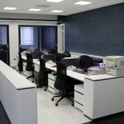 Office Fit Out Contractors London