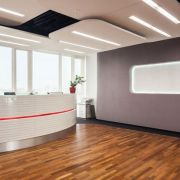 9 Steps to Office Fit-Out Success
