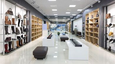 Retail Fit Out Services