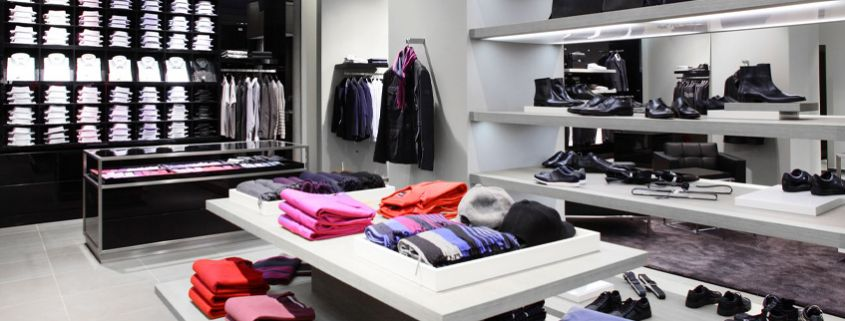 Retail Fit Out Contractors London