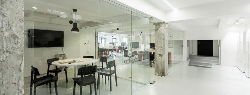 Office Refurbishment Ideas