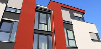 External Envelope & Cladding Systems