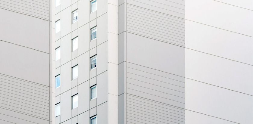 non ACM Cladding Replacement Contractors