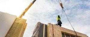 Modular Construction Lifting